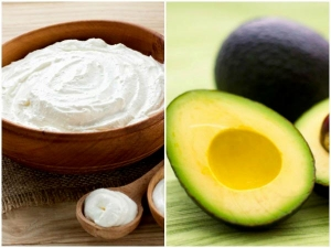 Apply Curd And Avocado On Your Skin Watch What Happens