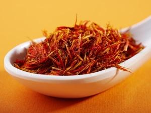Beauty Benefits Saffron