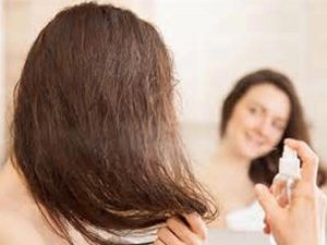 Diy Sage Hair Mist Added Strength Moisture