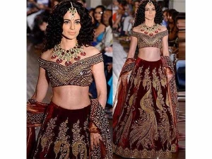 Top Seasonal Trends From India Couture Week 2016 To Copy