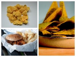 How Junk Food Is Engineered