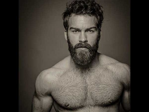 Reasons Why You Should Get A Full Beard Now