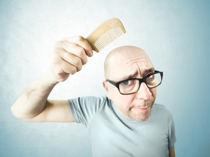Six Ayurvedic Remedies To Fill In The Bald Spot