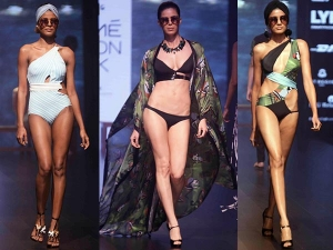 Shivan Narresh Collection Lakme Fashion Week