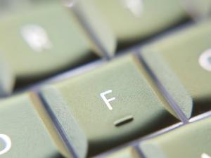 Secret Behind Bumps On Letter F And J Revealed