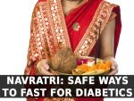 Navratri Special Here Are Twelve Safe Ways To Fast For Diabetics