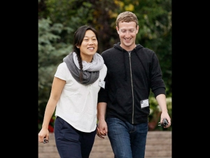 Mark Zuckerberg And Priscilla Chan To Spend Third Billion To Cure Dise