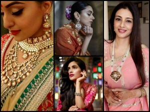 Anita Dongre Pink City Brings You The Best Bridal Jewellery Sets