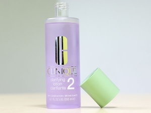 Clinique Clarifying Lotion Product Review