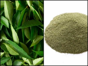 Hair Benefits Of Curry Leafs And Methi