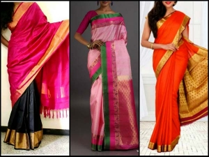Onam Special 9 Sarees You Can Wear Instead Of Kerala Sarees
