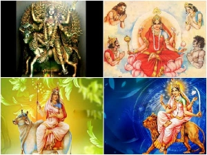 Navratri Special Nine Days Nine Food Offerings On Each Day To The Godd