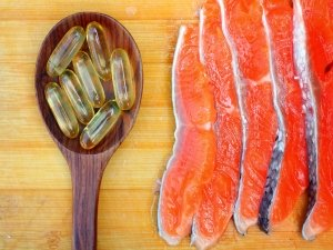 Fish Oil Boosts Brain Functioning Improves Mood