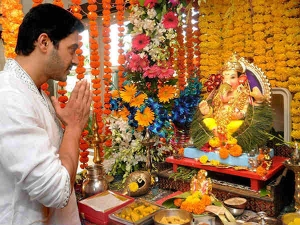 Ganesh Chaturthi Tips To Stay Healthy