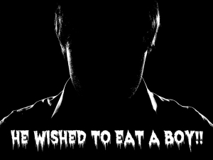 Man Who Was Sentenced To Death Wanted To Eat A Boy