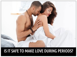 Benefits Of Intercourse During Periods
