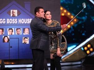 Deepika Padukone Salman Khan Launch Bigg Boss