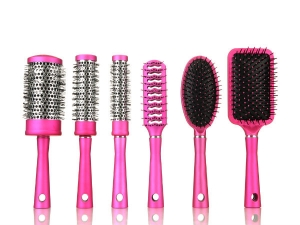 Which Hair Styling Brush Is Right For Your Hair