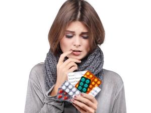 Side Effects Of Antibiotics