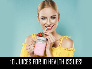 Juices For Health Issues