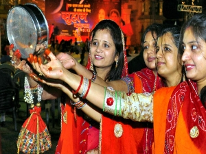 Best Ways To Fast During Karva Chauth