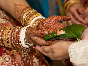 What Do Seven Pheras In A Wedding Mean