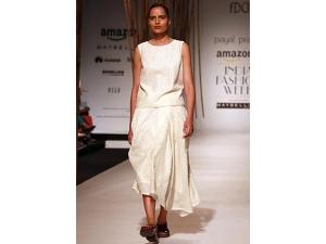 Payal Pratap Collection Amazon India Fashion Week Ss