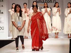 Pratima Pandey For Amazon India Fashion Week Ss
