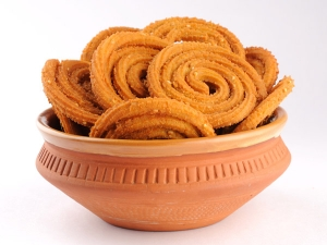 Traditional Bhajani Chakli Recipe For Diwali