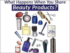Beauty Products You Should Never Share With Your Friends
