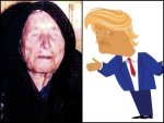 Blind Woman Has Bad News For Donald Trump