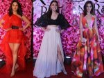 Lux Golden Rose Awards 2016 Fab And Drab Of Red Carpet Looks