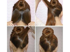 Five Minute Hairstyles You Have Got To Try