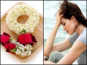 Flower Remedy To Treat Depression