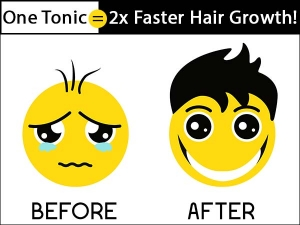 Apply This One Tonic Before Hair Wash And Make Your Hair Grow Two Times Faster