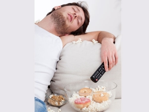 Salt And Protein In Food Lead To Post Meal Sleepiness