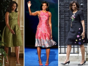 Michelle Obama Dresses That We Are Going To Miss