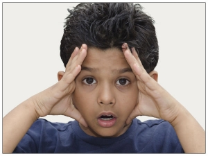 What Causes Panic Attacks In Kids