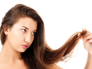 How To Get Rid Of Split Ends Without Getting A Haircut