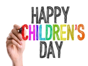 Things You Can Do On Children S Day