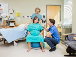 Unexpected Things That Could Happen During Childbirth