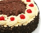 Delicious Black Forest Cake Recipe Video