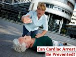Can Cardiac Arrest Be Prevented Water Food Garlic Honey