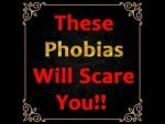 Weird Phobias That People Have