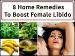 Home Remedies To Boost Female Libido Celery Licorice Banana