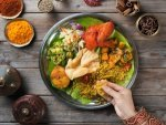 Why People Eat With Their Hands In South India