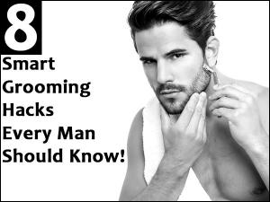 Eight Smart Groominghacks For Men With Wild Hair