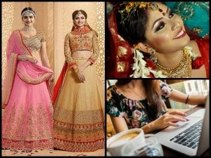 How To Select Wedding Lehenga With Zero Fuss