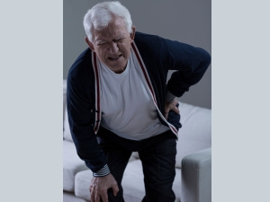 Home Remedies For Knee Pain In Elderly