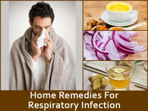 Home Remedies For Respiratory Infection Ginger Turmeric Garlic